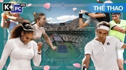 ATP 1000 BNP Paribas Mở Rộng 2018
