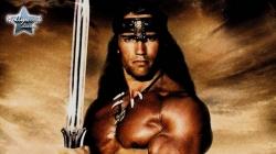 Conan Kẻ Man Rợ