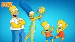 Gia Đình Simpsons (Phần 31 - Tập 15)