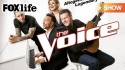 Giọng Hát Mỹ (Mùa 16 - Tập 15)