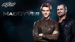Macgyver (Phần 2 - Tập 8)