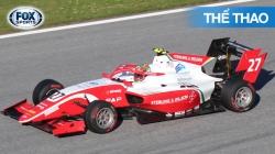 Fia Formula 3 Championship 2020: Race 1