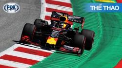 Formula 1 Rolex Austrian Grand Prix 2020: Practice Session 3