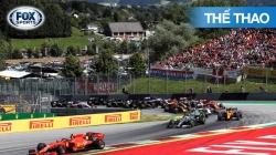 Formula 1 Rolex Austrian Grand Prix 2020: Qualifying