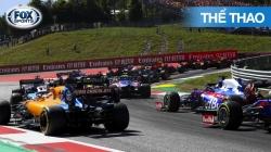 Formula 1 Rolex Austrian Grand Prix 2020: Practice Session 2