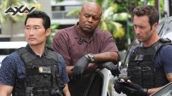 Đặc Nhiệm Hawaii (Phần 10 - Tập 17)