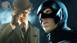 Gotham (Phần 5 - Tập 1)