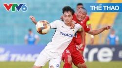 Trực Tiếp V-League 2020: HAGL - Hồng Lĩnh Hà Tĩnh