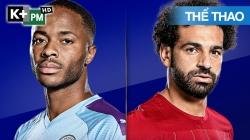 Man City - Liverpool (H2) Premier League 2019/20: Vòng 32