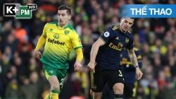 Arsenal - Norwich (H2) Premier League 2019/20: Vòng 32