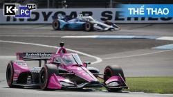 Indycar Series GMR Grand Prix 2020 – phần 1
