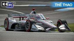 Indycar series gmr grand prix 2020 – phần 2