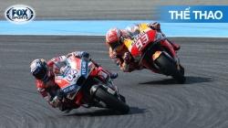 Moto GP Classic: Grand Prix Of The Americas 2018