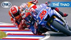 Moto GP Classic: Grand Prix Of Thailand 2018
