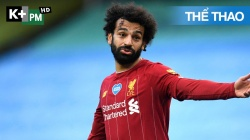 Liverpool - Aston Villa (H2) Premier League 2019/20: Vòng 33