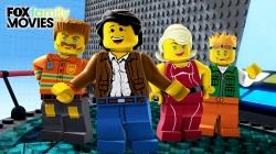 Lego: Những Cuộc Phiêu Lưu Của Clutch Powers