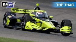 Indycar Series GMR Grand Prix 2020: Phần 1