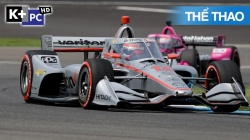 Indycar Series GMR Grand Prix 2020: Phần 2