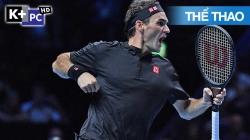ATP Masters 1000 BNP Paribas Mở Rộng 2019