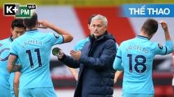 Tottenham - Everton (H2) Premier League 2019/20: Vòng 33