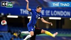 Crystal Palace - Chelsea (H2) Premier League 2019/20: Vòng 34