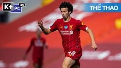 Liverpool - Aston Villa (H1) Premier League 2019/20: Vòng 33