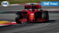 Formula 1 Pirelli Styrian Grand Prix 2020: Practice Session 1