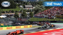 Formula 1 Rolex Austrian Grand Prix 2020: Race Review