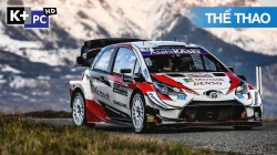 Tổng Hợp Giữa Mùa Giải WRC 2020