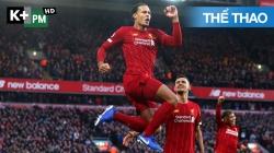 Brighton - Liverpool (H2) Premier League 2019/20: Vòng 34