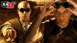 Huyền Thoại Riddick