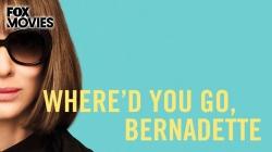 Bernadette Mất Tích