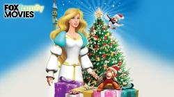 Công Chúa Thiên Nga Mùa Giáng Sinh