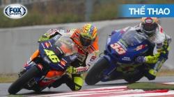 Moto GP Classic: Thailand Grand Prix 2019