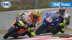 Moto GP Classic: British Grand Prix 2019