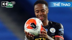 Brighton - Man City (H2) Premier League 2019/20: Vòng 35