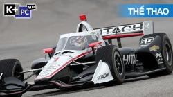 Indycar Series Chặng Road America 2 2020