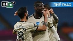 Man Utd - Southampton (H2) Premier League 2019/20: Vòng 35