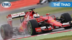 Formula 1 Pirelli British Grand Prix 2020: Main Race