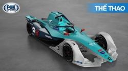 Abb Fia Formula E C'ship 2019/20 - Free Practice 2: Berlin E-Prix