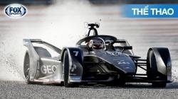 Abb Fia Formula E C'ship 2019/20 - Free Practice 1: Berlin E-Prix