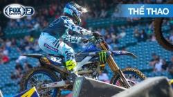 Monster Energy Ama Supercross 2020: Highlights