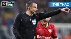 Porto - Bayer Leverkusen (H2) Europa League 2019/20: Vòng 1/16 Lượt Về