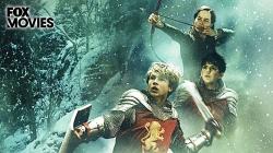 Biên Niên Sử Narnia: Sư Tử, Phù Thủy Và Cái Tủ Áo