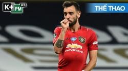 Tottenham - Man Utd (H2) Premier League 2019/20: Vòng 30