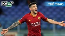 Gent – AS Roma (H2) Europa League 2019/20: Vòng 1/16 Lượt Về