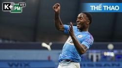 Man City - Burnley (H2) Premier League 2019/20: Vòng 30