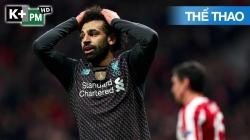 Liverpool - Atl Madrid (H2) Champions League 2019/20: Vòng 1/8 Lượt Về