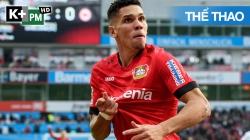 Rangers - Bayer Leverkusen (H2) Europa League 2019/20: Vòng 1/8 Lượt Đi