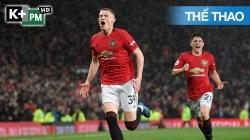 Lask - Man Utd (H2) Europa League 2019/20: Vòng 1/8 Lượt Đi